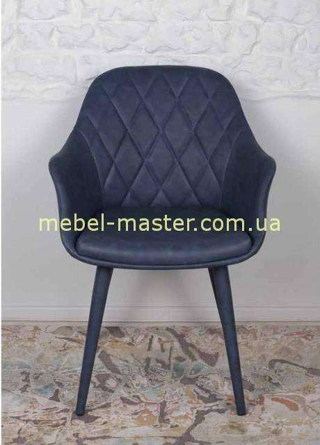 Синий обеденный стул ZARAGOZA, Николас в стиле модерн