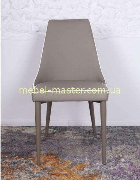 Стильный стул из текстиля Берлин, Николас