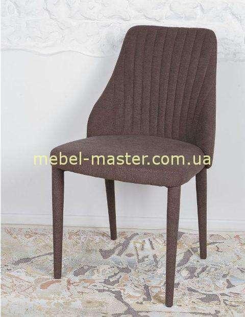 Коричневый стул Аликанте, Николас