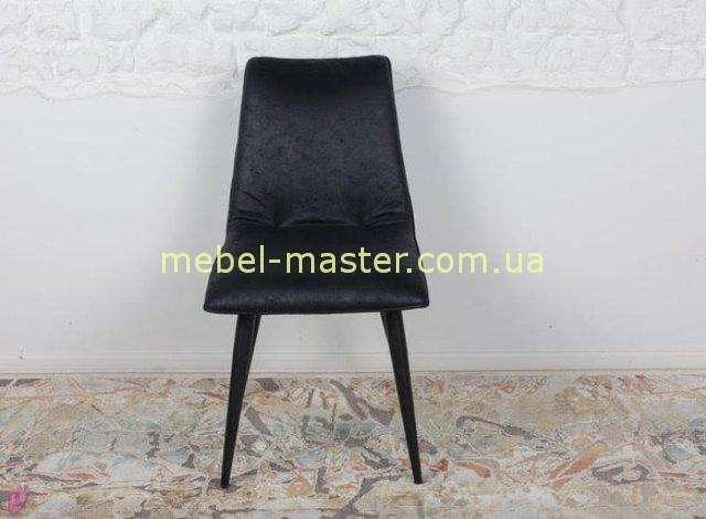 Черный стул в стиле модерн BREMEN , Николас