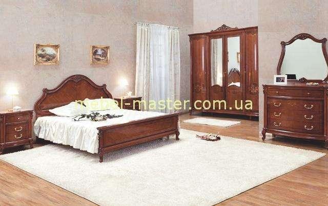 Деревянная мебель для спальни FIRENZE, Румыния