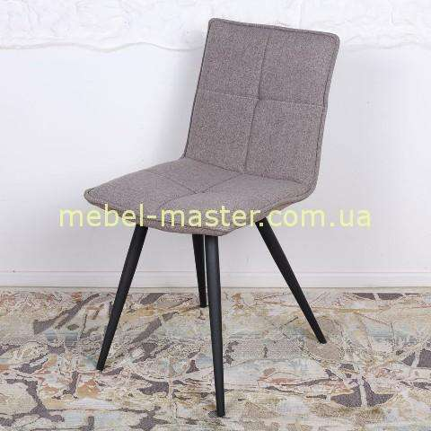 Светло-серый стул Мадрид, Николас