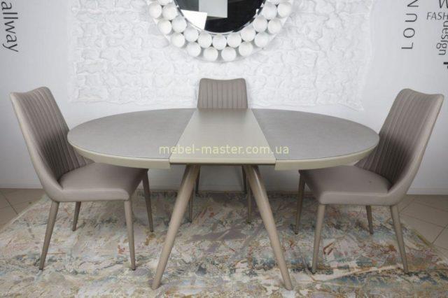 Раскладной стол на ножках Остин