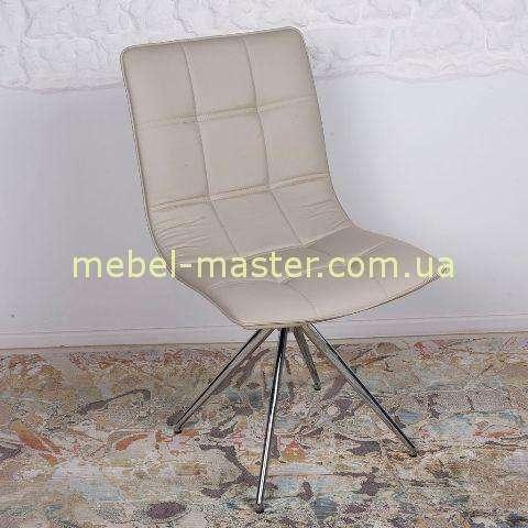 Недорогой модный стул Престон, Николас в цвете капучино
