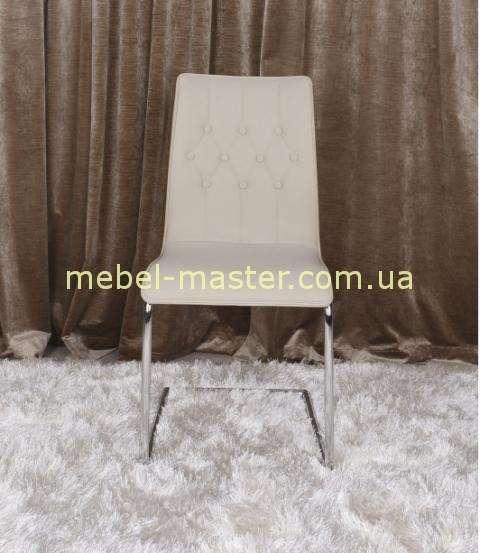 Светлый бежевый стул Болтон, Николас