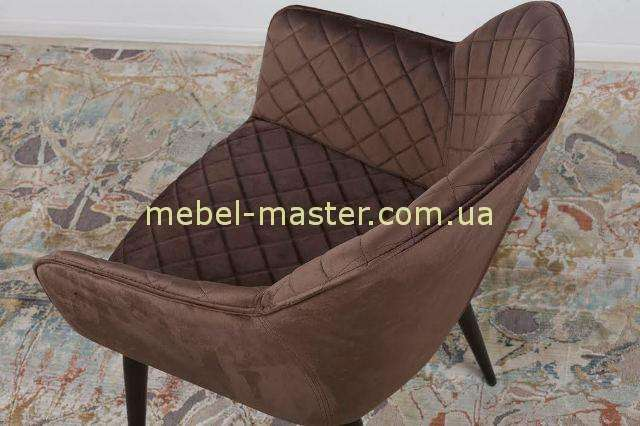 Удобный мягкий стул-кресло Барселона, Николас