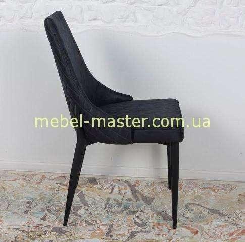 Черный стул STUTTGART, Николас