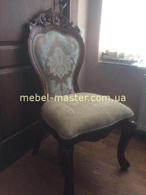 Резные стулья в стиле барокко 8045, Даминг