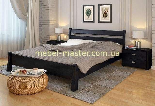 Деревянная кровать Венеция, Арбор