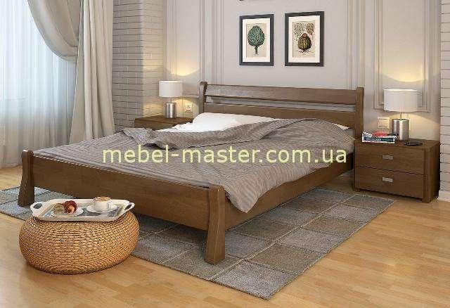 Кровать из дерева Венеция, Арбор