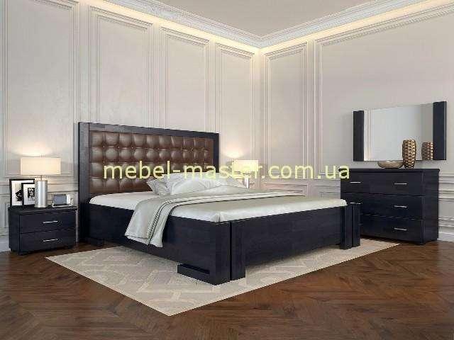Деревянная кровать Регина, Арбор