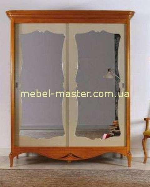 Комбинированный шкаф-купе для спальни Венетта, Румыния