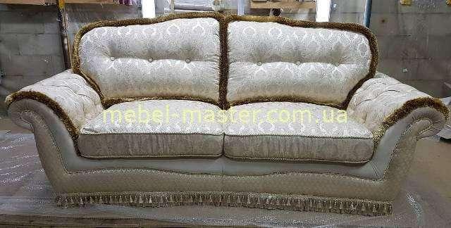 Классический диван MILORD, Бенелюкс под заказ