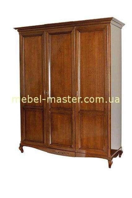 Трехдверный шкаф для спальни Вивере, Румыния