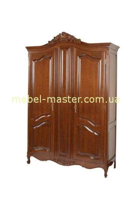 Шкаф двудверный для спальни Могадор, Мобекс