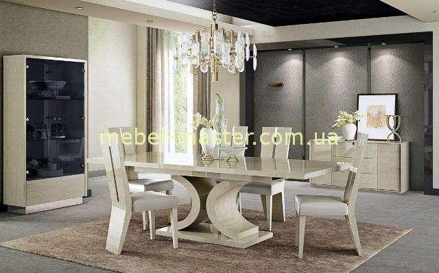 Стол обеденный в стиле модерн Сория, Китай со скидкой