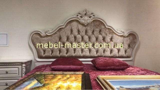 Спальня Кармен в стиле барокко от Аванти