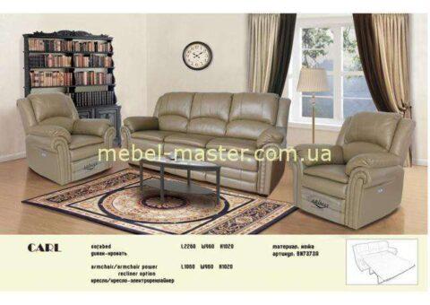 Раскладной диван VI-111-3S в классическом стиле, Китай