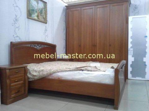 Спальня из дуба Камилла, Украина