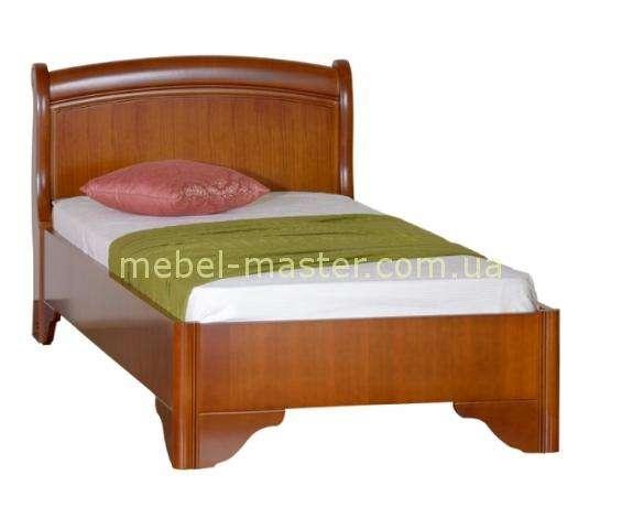 Деревянная румынская кроватка ALMA, Мобекс