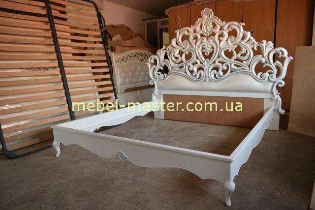 Каркас кровати Ольга, Украина