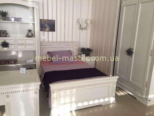 Детская белая мебель для спальни Венеция, Румыния