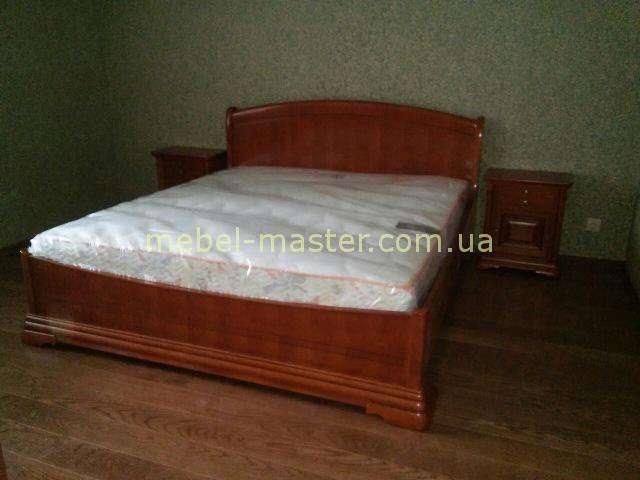 Детская кроватка Элеганс на 90 см. Мобекс, Румыния
