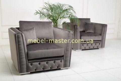 Комплект мягкой мебели Манчестер