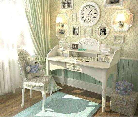 Туалетный стол в спальню Белоснежка