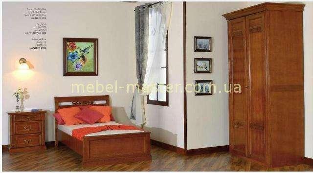 Мебель для детской комнаты Романтик Люкс, Румыния