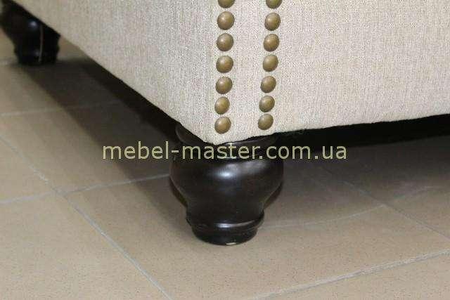 Деревянная ножка и отделка дивана 1300039 Эшли