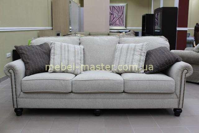 Недорогой классический диван 1300039 Эшли, Джос