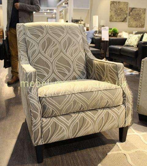 Строгое классическое кресло 8160121 Эшли, Америка. Дом мебели