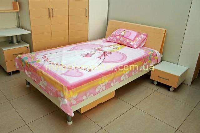 Качественная мебель для детской в оранжевом цвете, Китай