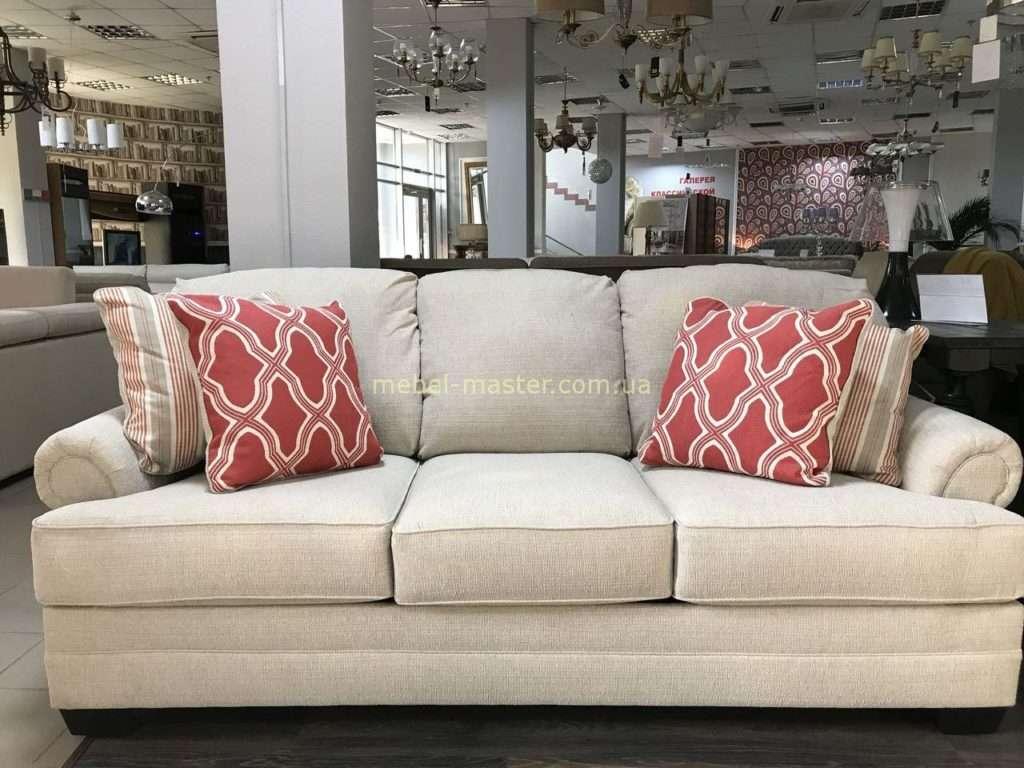 Мягкий диван 7990439 в классическом стиле Эшли, Джосс