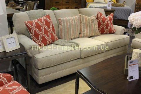 Классическая модель раскладного дивана 7990439 Эшли