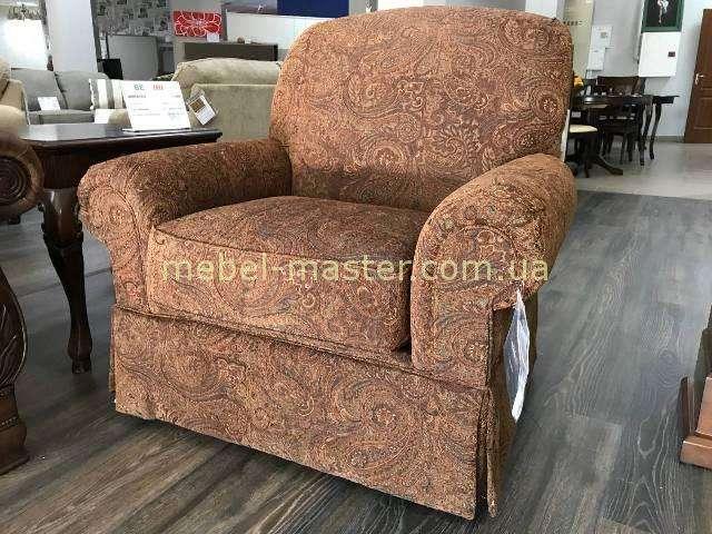 Мягкое глубокое кресло Эшли U9690020
