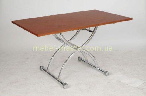 Модерновый стол трансформер столешницей