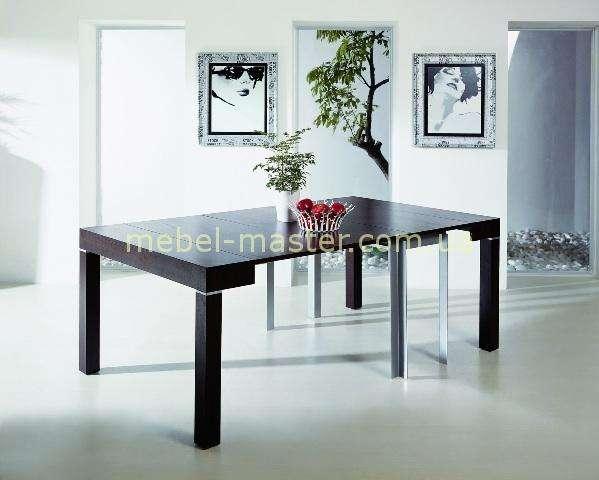 Прямоугольный раскладной столик B2241-1