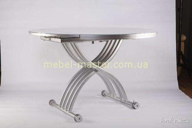 Недорогой круглый стол трансфоромер B2252