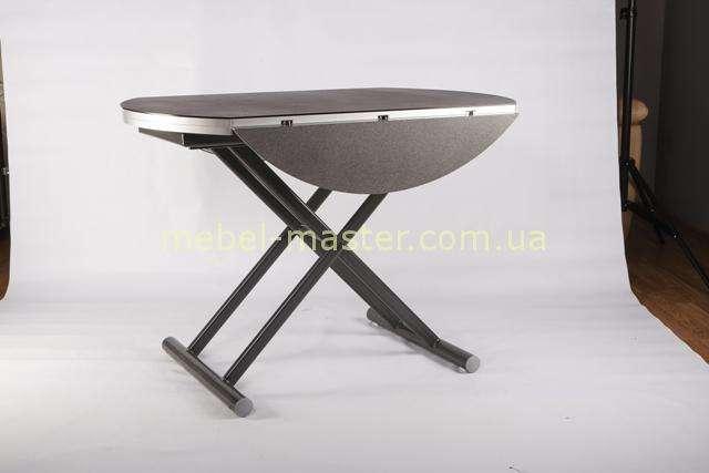 Обеденный стол трансформер B2433, Китай