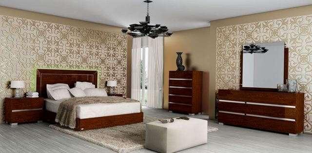 Современная мебель для спальни - создание уюта и тепла для Вашего отдыха