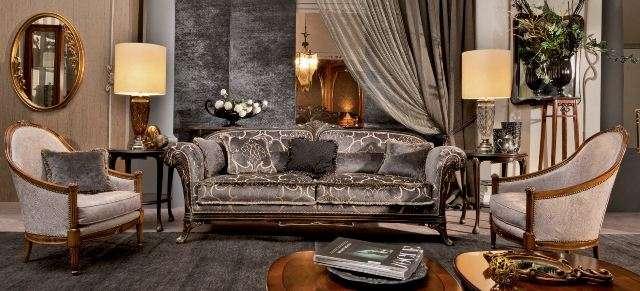 Комплекты мягкой мебели, купить в Украине ➨ Диваны и Кресла Mebel-master.com.ua