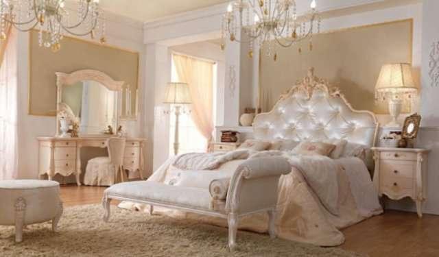 Мебель для спальни: распродажа выставочных образцов, скидки в Киеве