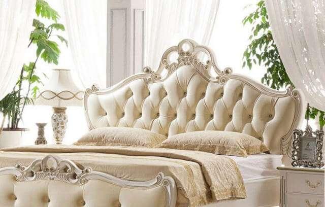 Кровати классические: каталог кроватей в спальню