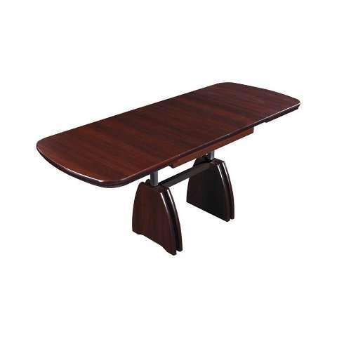 Стол обеденный трансформер OPTIMATA 309