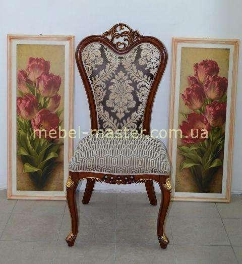 Классический стул C05 с золотом, Даминг