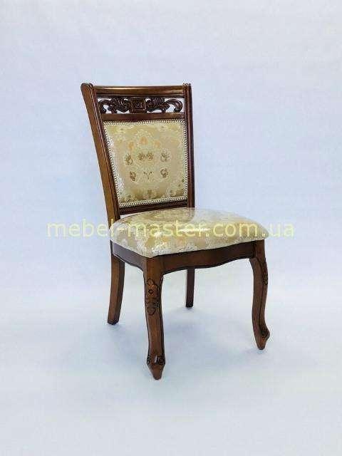 Классический стул 8037 Даминг. Цвет орех