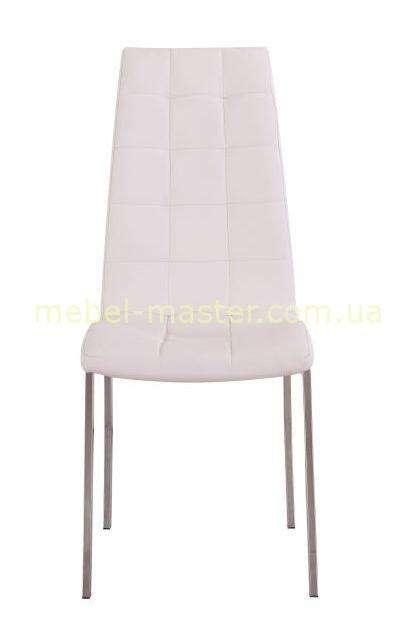 Белый кухонный стул Роки (Rocky)   DC - 36, Евродом