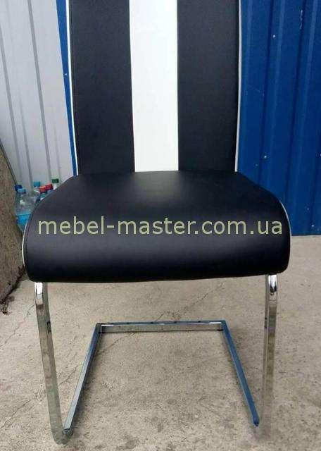 Сидушка стула Орландо  DS - 1007-1 в обивке из эко-кожи, Евродом